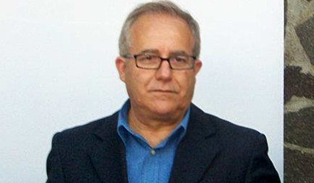 Antonio Sciumbata