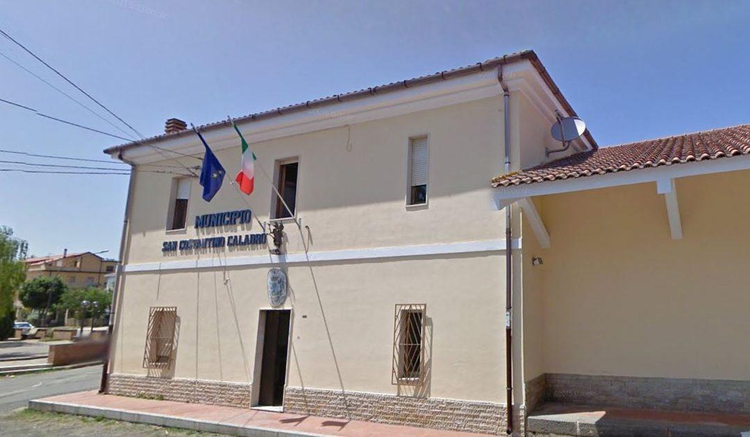 Il comune di San Costantino