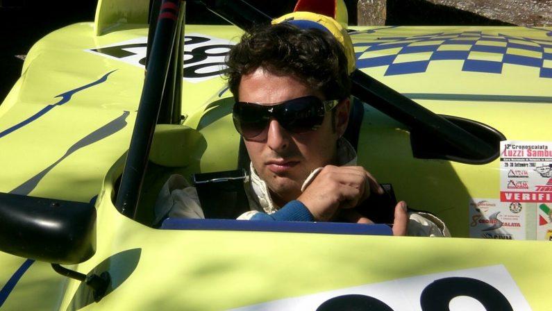 Precipita in un dirupo con l'auto, morto imprenditore e pilota di Lamezia