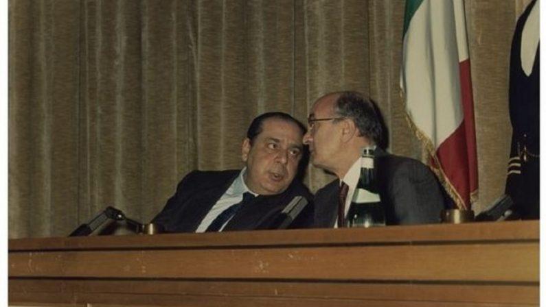 Jole Santelli ricorda Riccardo Misasi: «I giovani calabresi non ne smarriscano la memoria»