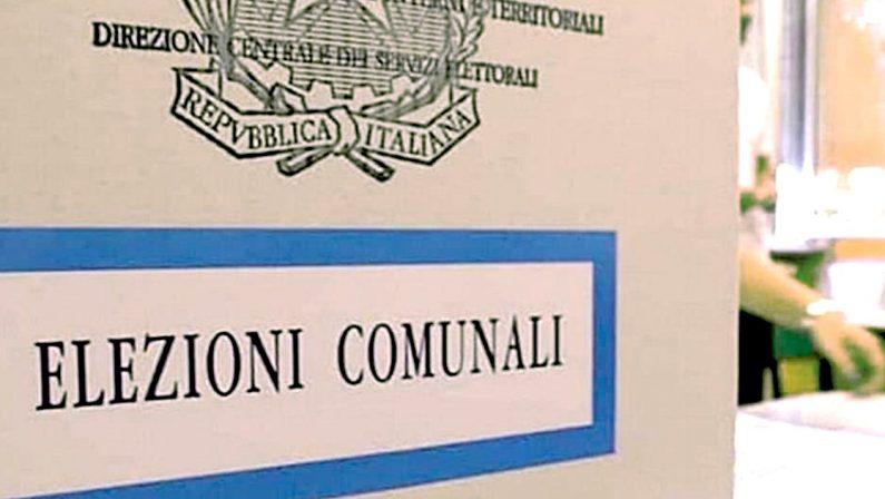 Elezioni amministrative 2020, i sindaci eletti nella provincia di Crotone