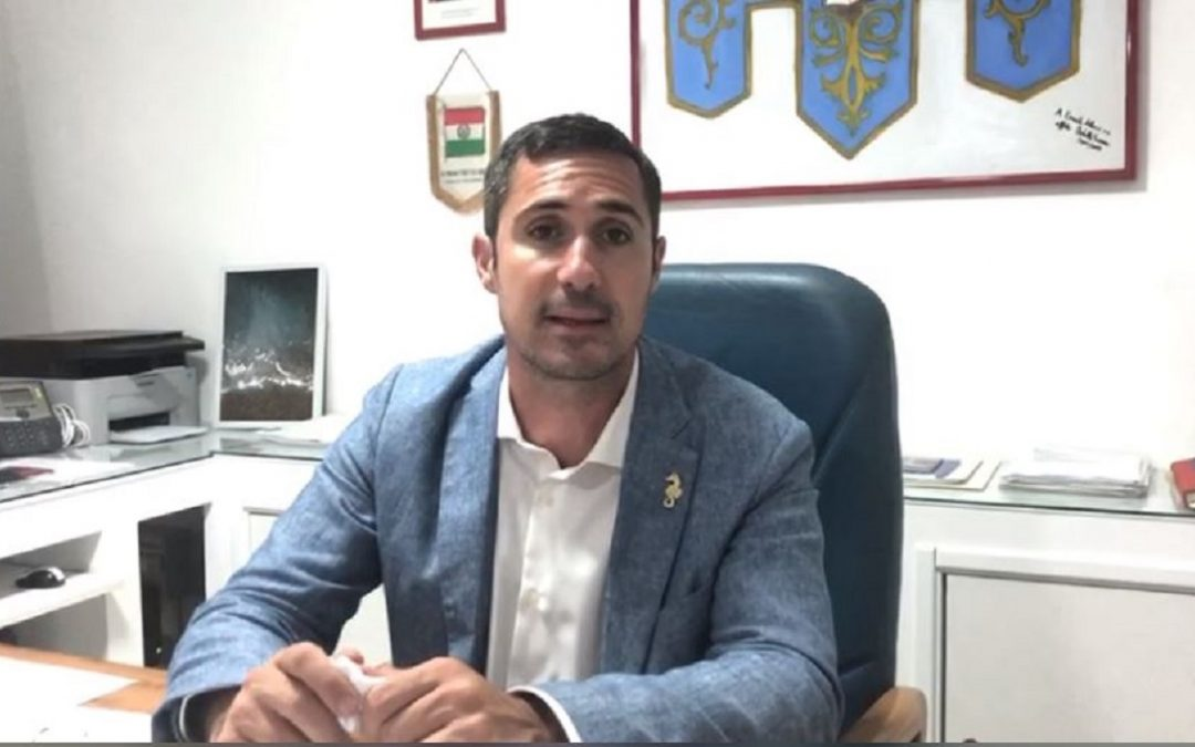 Coronavirus in Calabria, a Soverato positivo un collaboratore scolastico. Il sindaco chiude la scuola