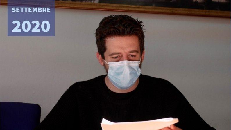 Coronavirus, cinque nuovi casi a Corigliano Rossano. Il totale sale a 24
