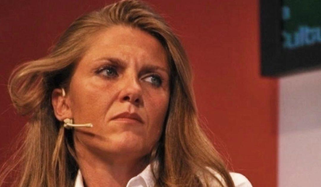 Francesca Puglisi, sottosegretario al ministero del Lavoro