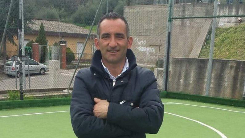 Vibo Valentia, muore l'ex calciatore e allenatore Francesco Sorbilli
