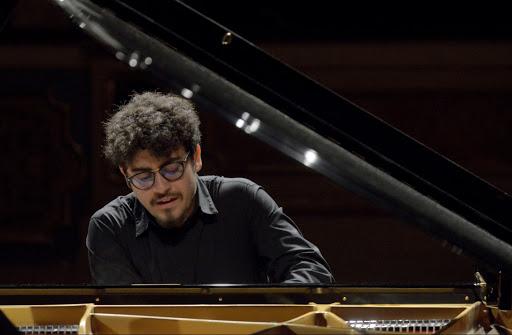 Giardini la Mortella, Ischia: doppio concerto di pianoforte agli Incontri Musicali autunnali