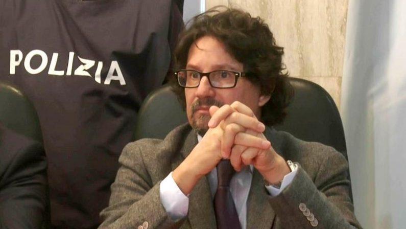 """'Ndrangheta, condannati i rampolli delle cosche reggine coinvolti nell'operazione """"Galassia"""""""