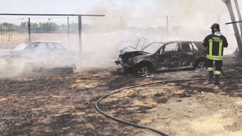 'Ndrangheta, i danni al villaggio del Crotonese: imprenditore chiede 8 milioni di euro