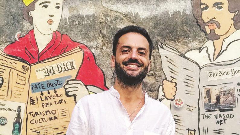 Con le proprie radici bisogna fare i conti: Paolo Massara si racconta