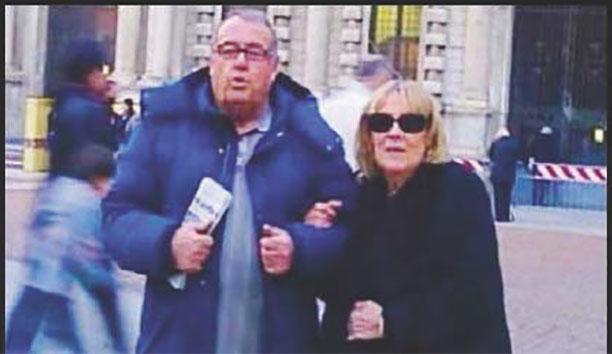 Luciano e Maria, Torella in lutto per la tragedia a Foggia