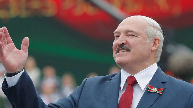 Tra Lukashenko e Erdogan, Europei stretti dagli autocrati