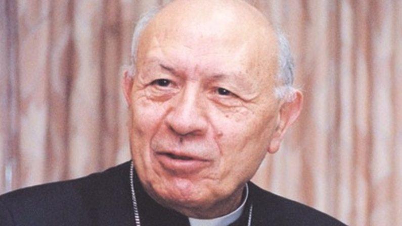 Monsignor Antonio Cantisani: 40 anni d'amore per la  Diocesi