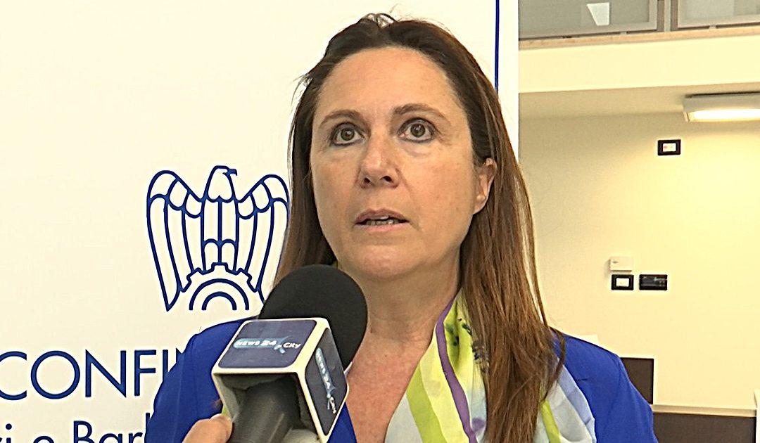 Patrizia Del Giudice