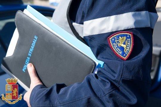 Personale della Polizia Stradale