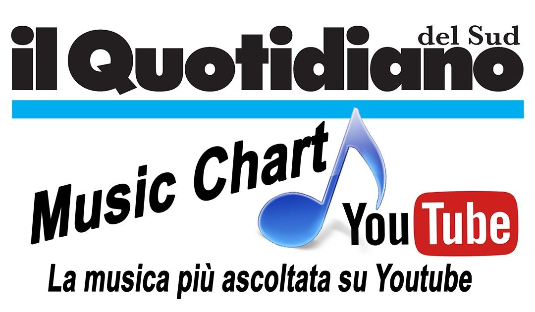 Qmusic Settimana 37 – La top ten dei Video musicali più visti su Youtube in Italia