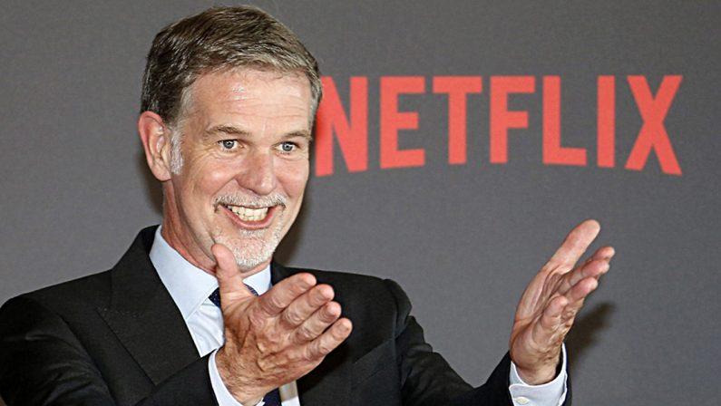 L'inarrestabile ascesa di Netflix: 200 milioni di abbonati e ora il calcio