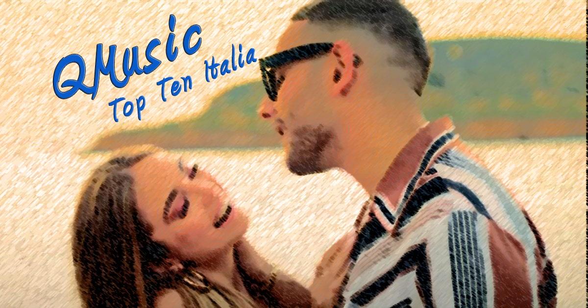Qmusic Settimana 41 - La top ten dei Video musicali più visti su Youtube in Italia