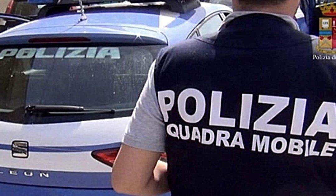 'Ndrangheta, latitante reggino catturato a Vibo: era a casa di alcuni parenti
