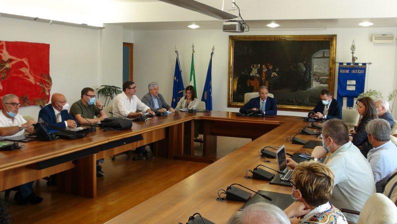 Scuola, la Basilicata ha deciso per il rinvio: prima campanella il 24 settembre
