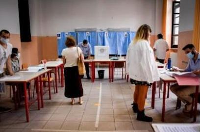 Regionali: in Campania alle ore 19 ha votato il 26,52%