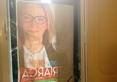 Regionali: a Napoli raid in comitato elettorale candidata Fi
