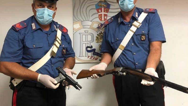 Armi e cartucce nascoste a casa, arrestato il padre del presunto assassino di Aneliya Dimova