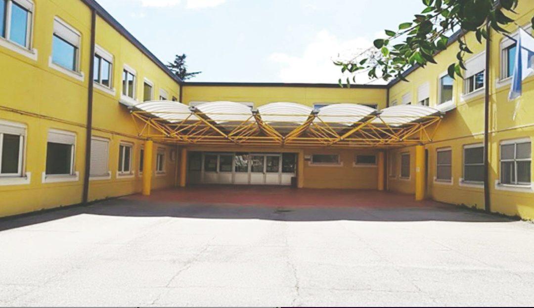 Scuola: finalmente una sede per la Perna Alighieri di Avellino