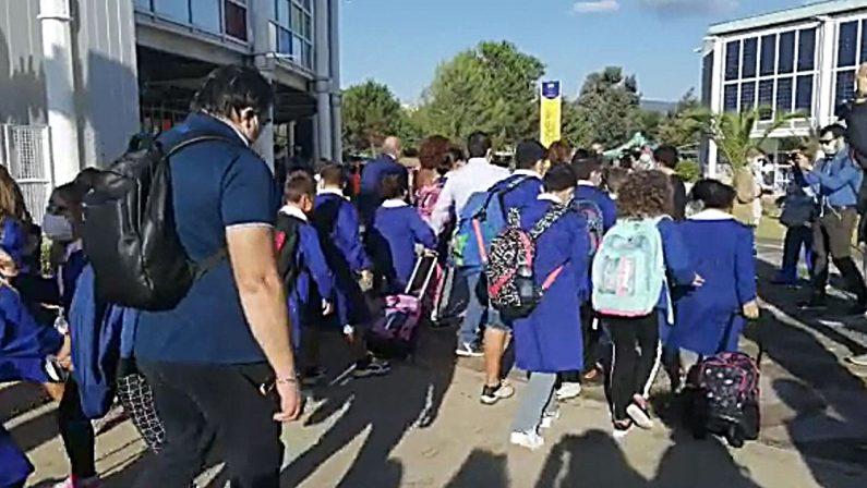 Scuola: troppi ritardi nell'avvio dell'anno a Cosenza, sostituito dirigente provinciale