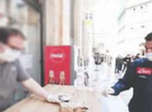 Occupazione e turismo, crollo del 30% Federalberghi: manca flusso di stranieri