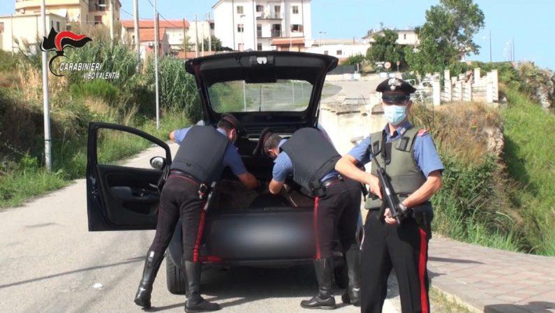 Rapina e lesioni gravi contro una anziana, arresto nel Vibonese. Il procuratore: «Mai visto tanta violenza»