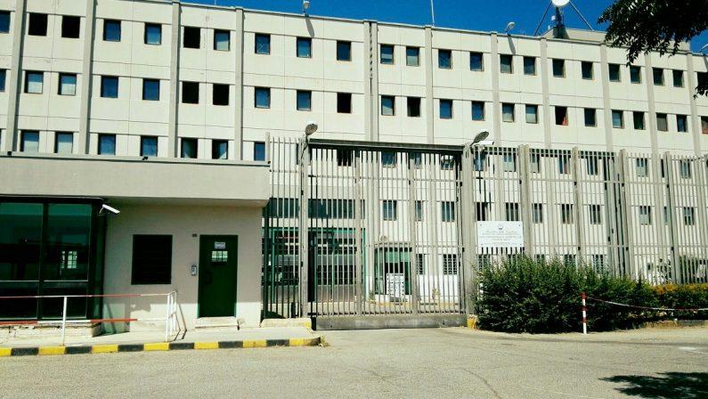 Detenuto straniero si toglie la vita nel carcere di Castrovillari. Sappe: «Personale insufficiente»