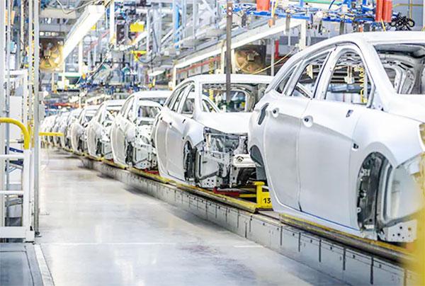 Sviluppo ed economia: automotive, nuove frontiere