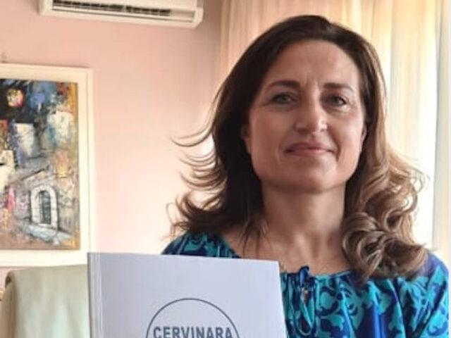 Covid: positiva Caterina Lengua, eletta sindaco di Cervinara  due giorni fa