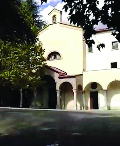 Il centro Sprar di Muro Lucano