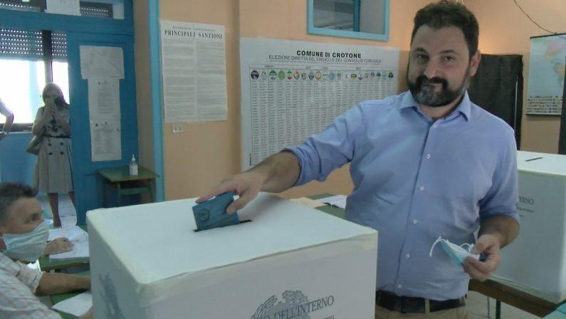 Ballottaggio a Crotone, Correggia (M5S): «Nessuna indicazione di voto, cittadini liberi di scegliere»