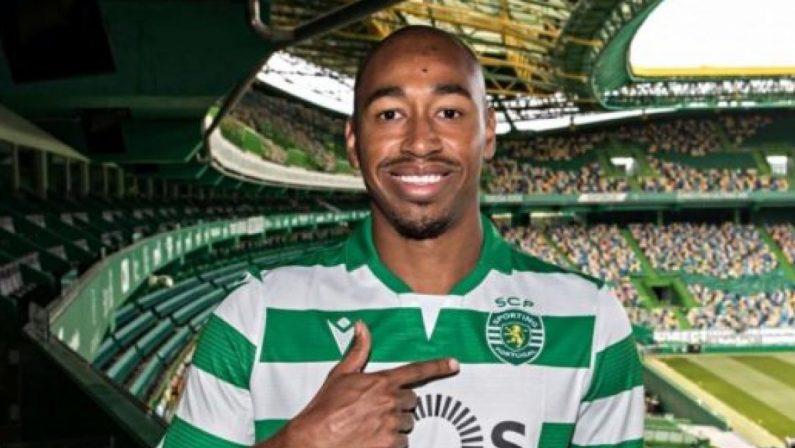 Serie A, altro colpo del Crotone: arriva il brasiliano Eduardo dallo Sporting Lisbona