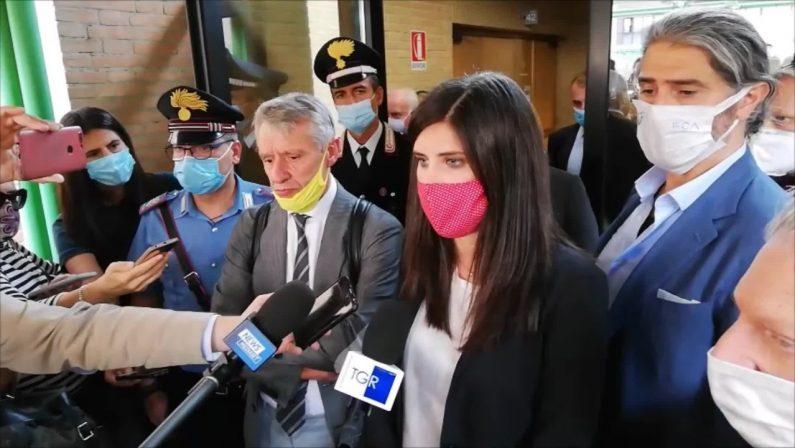 Torino, il sindaco Appendino condannata per falso ideologico: «Mi autosospendo dal M5S ma vado avanti»