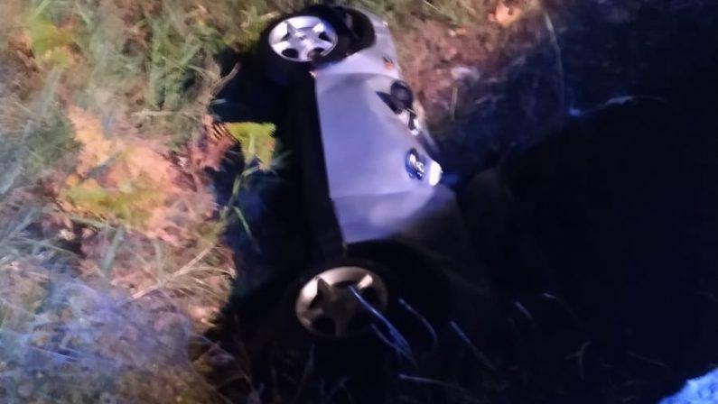 Morte in un incidente stradale dell'imprenditore Villella, aperta un'inchiesta