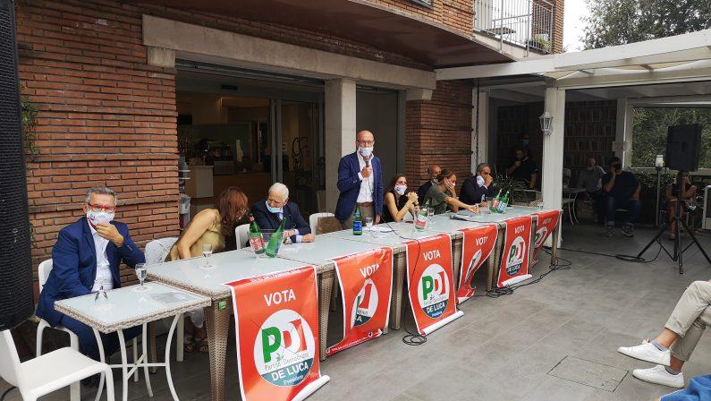 """Ascani a Lauro: """"Grave portare la scuola nello scontro elettorale, il Pd ha messo in sicurezza il Paese"""""""