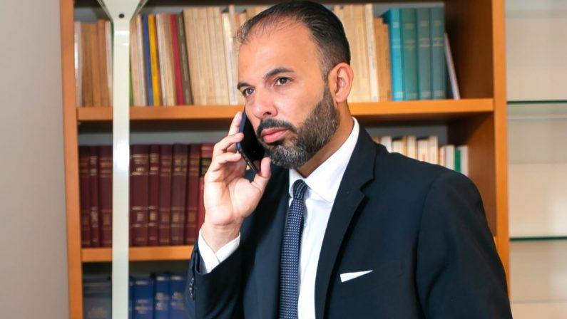 """Regionali, Livio Petitto: """"mi attaccano perché voglio riscattare questo territorio"""""""
