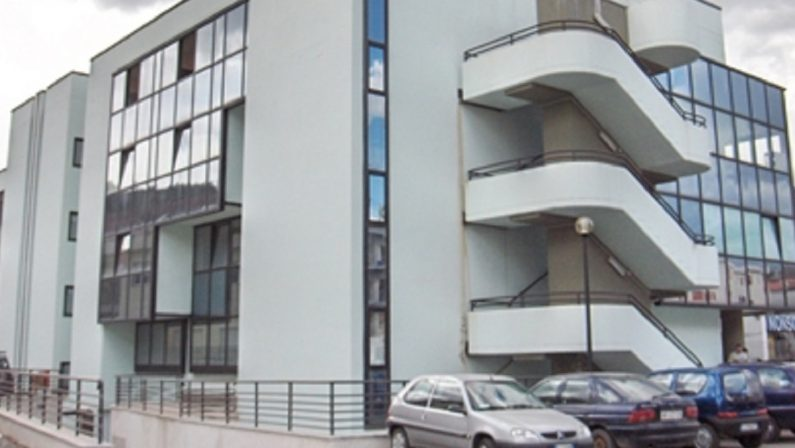 Coronavirus in Basilicata: operatore sanitario positivo a Potenza, chiuso un poliambulatorio
