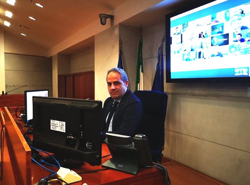Regionali, Petracca: Pd, unico vero partito del centrosinistra