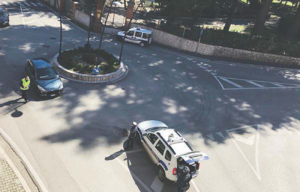 Coronavirus: Paura Covid in Alta Irpina - Mini lockdown a Montella