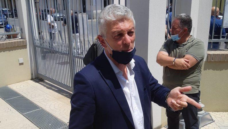 Inchiesta sulle comunali a Reggio, Morra: «Se le elezioni sono inquinate, la democrazia è finita»