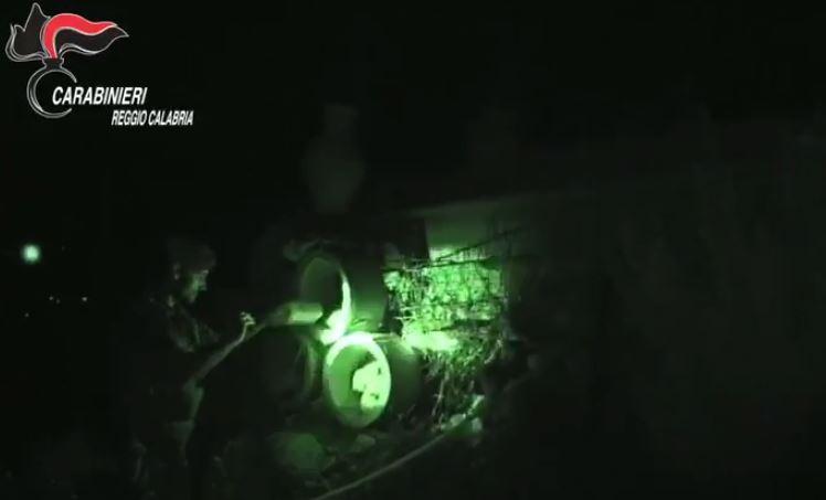 Colpo alle cosche dei rom nella Locride, decine di arresti: contestati diversi reati - VIDEO