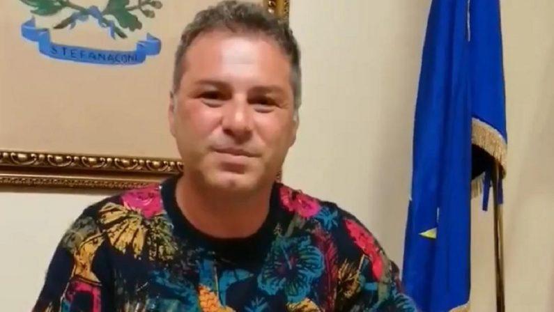Coronavirus in Calabria, nuovo contagio a Stefanaconi nel Vibonese