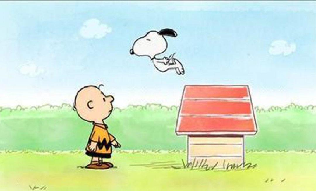 Settant'anni portati benissimo: buon compleanno Snoopy