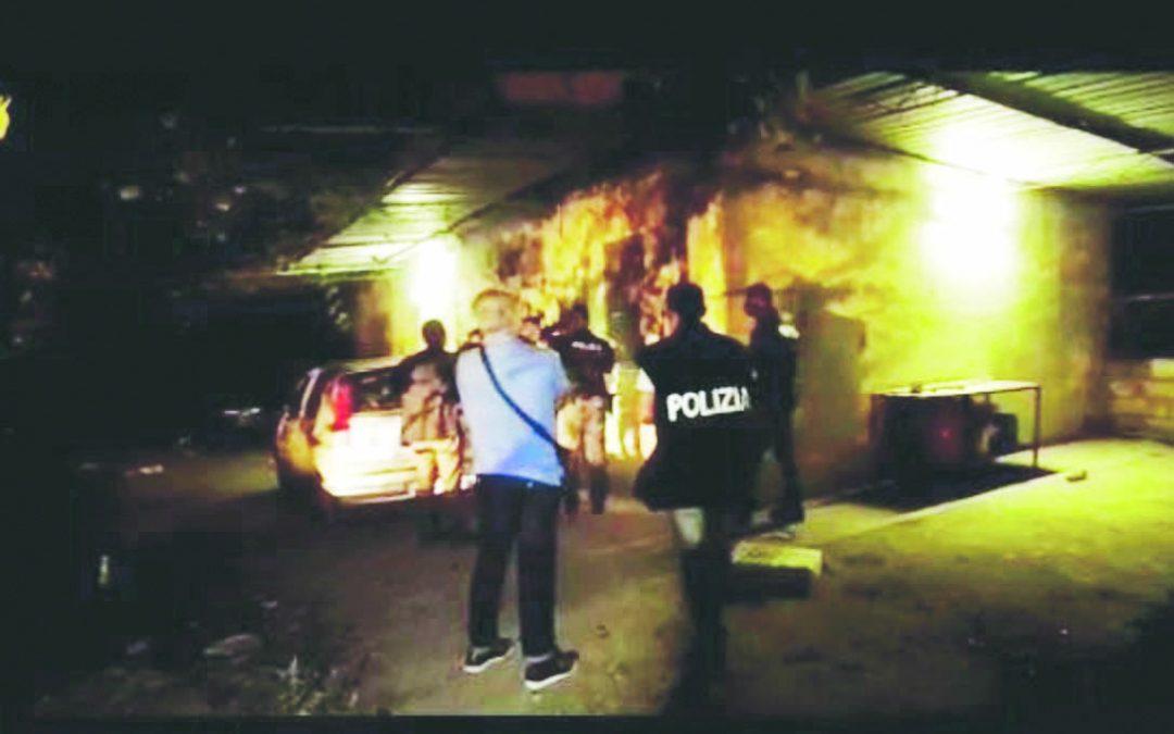 Stupro di Marconia, chiesto l'arresto di tutto il branco