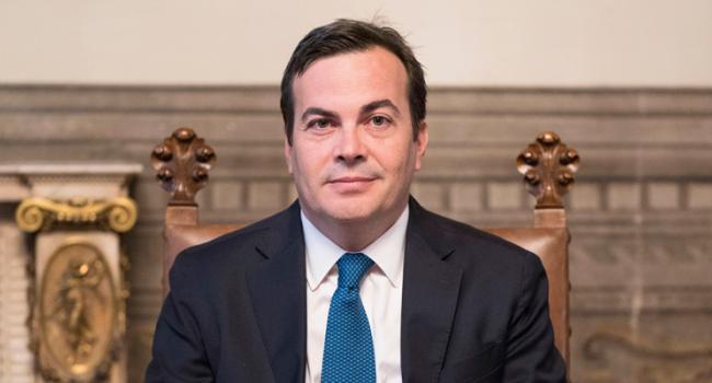 Il Ministro Vincenzo Amendola