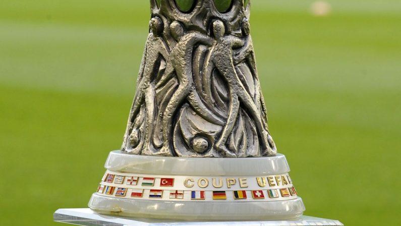 Sorteggio Europa League bene per la Roma, insidie invece per Napoli e Milan